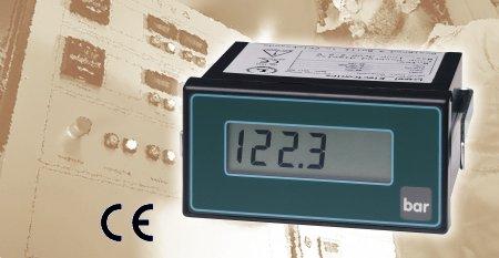 88-PRO Loop-Powered Digital Process Meter