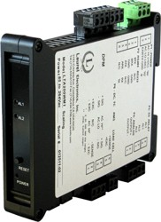 Laureate transmitter, 4-20 mA and Modbus serial outputs